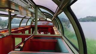 パナマ運河鉄道 Panama Canal Railway