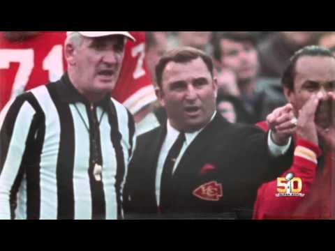 Chiefs vs. Vikings | Super Bowl IV Highlights | 50 Years Of Glory | NFL