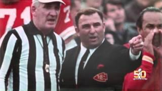 Chiefs vs. Vikings | Super Bowl IV Highlights | 50 Years Of Glory | NFL