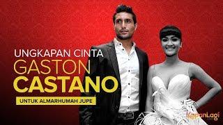 Julia Perez Meninggal, Ungkapan Cinta Gaston Castano Bikin Sedih