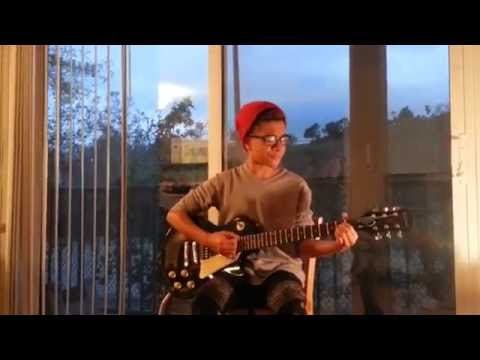Jealous - Nick Jonas (Cover By Matt From KIDZ BOP)
