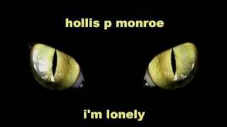 Hollis P. Monroe - I