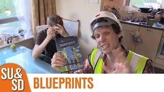 Blueprints - Shut Up & Sit Down Review
