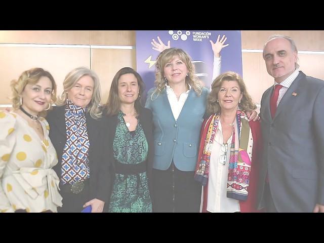 Cumbre de Liderazgo Femenino #MWW2020
