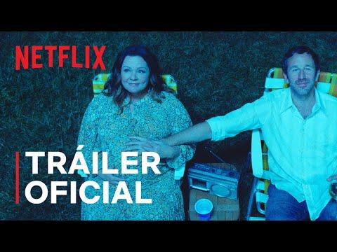 El estornino (EN ESPAÑOL)   Tráiler oficial   Netflix