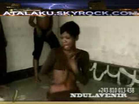 Congo dancers freestyle Mutuashi dance       '' Tshala muana''www.atalaku.skyrock.com 2 more news