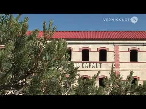 Martí Anson: Martí and the Flour Factory / SITE Santa Fe Biennial