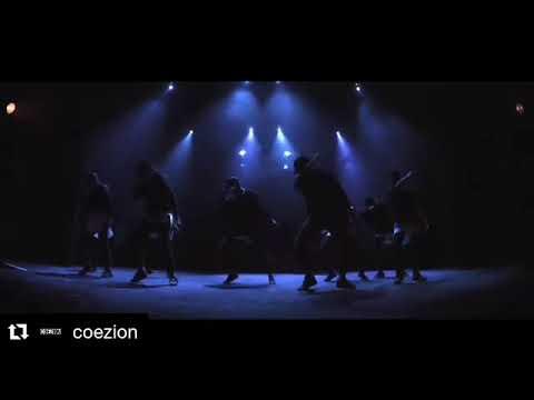Don't Waste my time - Krept &  Konan _ Dance Coezion