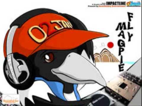 Fly Magpie - O2Jam