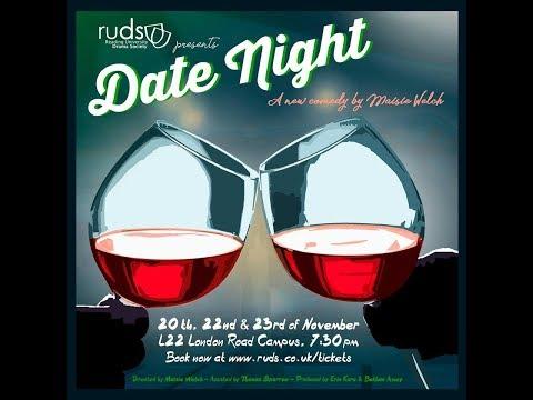 RUDS Presents 'Date Night' Full Show 2018
