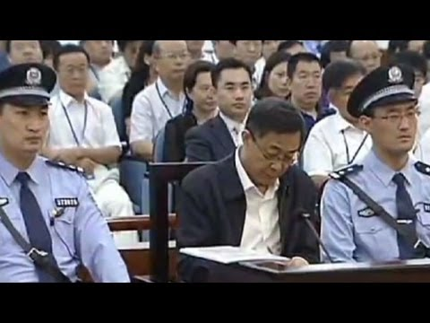 Chinese court to announce Bo Xilai verdict at later date
