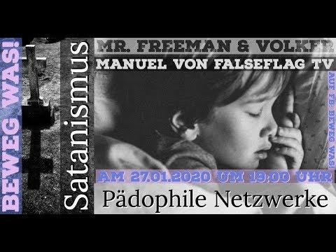 Satanismus & pädophile Netzwerke