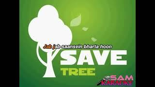 Kaun Tujhe + Kuch To Hai [ love Mashup Armaan Malik] Karaoke Sam Karaoke