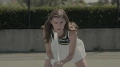 RALPH LAUREN | Polo Ralph Lauren | Tennis Lessons with Diana Silvers