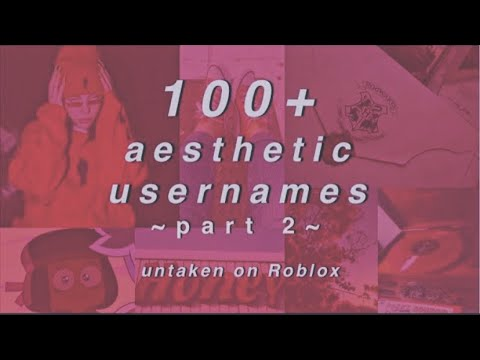 100 Aesthetic Username Ideas Inspired By Different Subjects