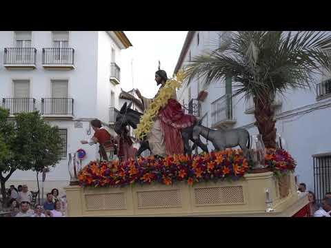 Domingo Ramos 2019 Oh Bendita Estrella