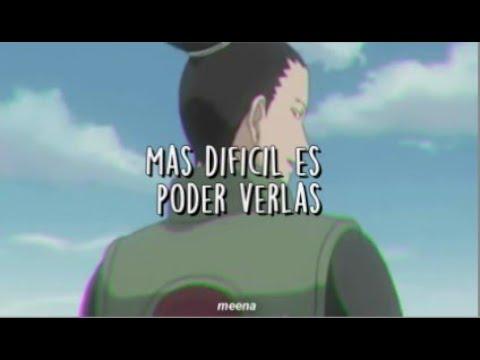 Closer. OP. 4 | Traducción Al Español. | Naruto Shippuden