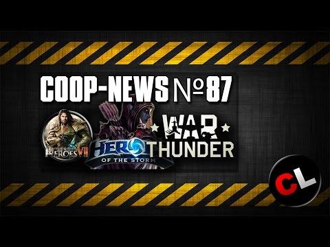 ОБТ World of Warships, возможный сиквел Bulletstorm и другое / Coop-News #87