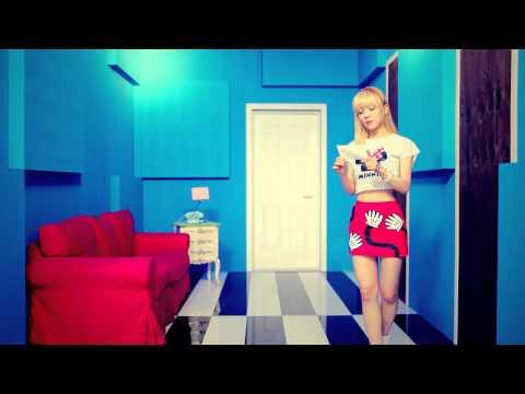 AOA BLACK - MOYA (모야) Teaser