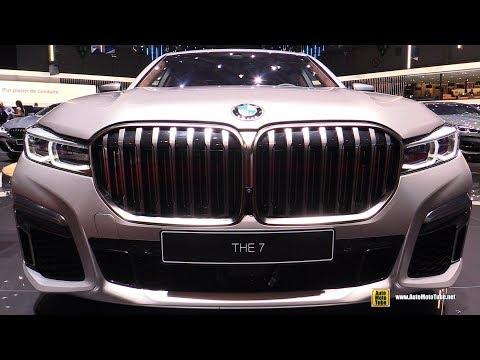 2020 BMW 760Li xDrive - Exterior and Interior Walkaround - Debut at 2019 Geneva Motor Show