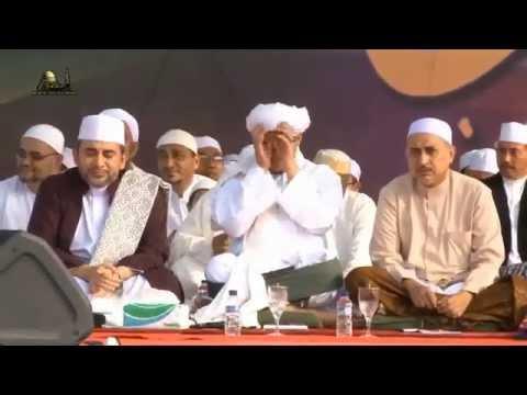 Majelis Rasulullah SAW - Yaa Ahlaliraadah Badaa