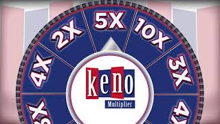 This video from the Pennsylvania Lottery shows people how to play k...