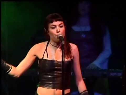 BATTLELORE - The War Of Wrath (Live In Tavastasia Club 2003)