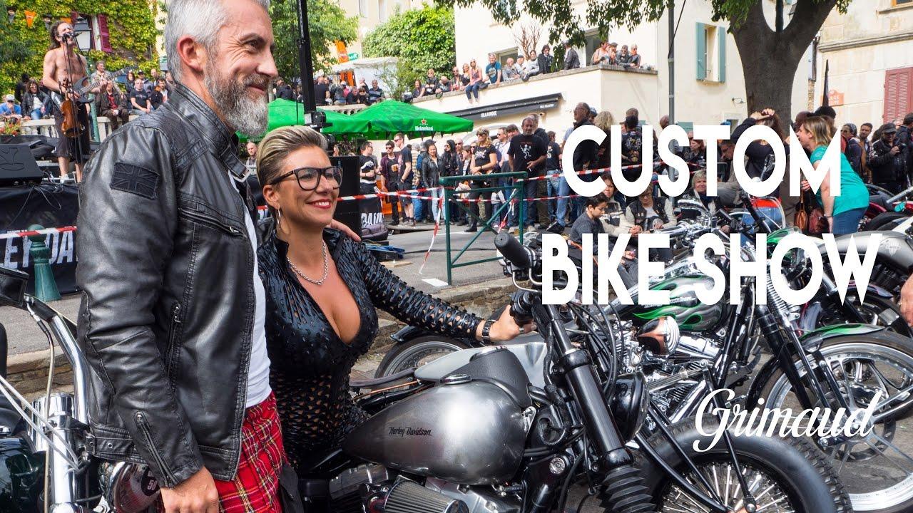 Harley Davidson Eurofestival