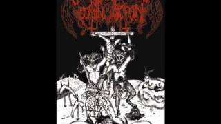 Nihil Domination - Nuclear Explosion in the Vagina of the Virgin Mary (Abortion)