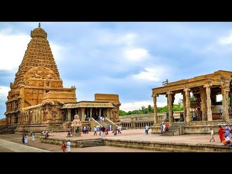 Thanjavur Temple | Tamilnadu tourism