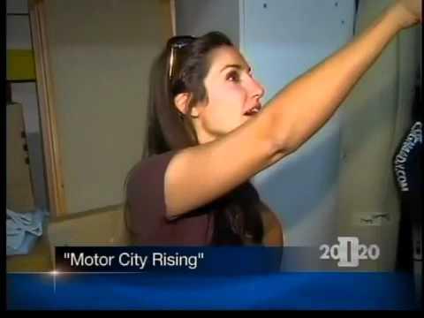 Motor City Rising