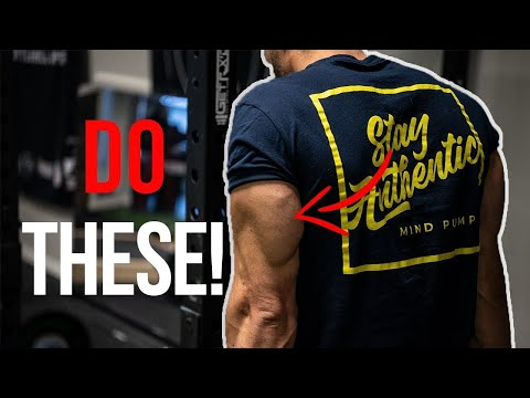 3 Best Secrets How To Make Your Triceps Grow (AVOID THESE MISTAKES!!)