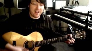 American Pie - Benjamin Costello (Don McLean Cover)