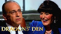 'Is It Theo-Proof?' | Dragons' Den