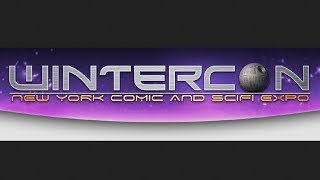 Winter Con 2018 (New York Comic And Sci-Fi Expo)