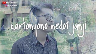 KARTONYONO MEDOT JANJI - DENNY CAKNAN (COVER) by Razaq Achmad