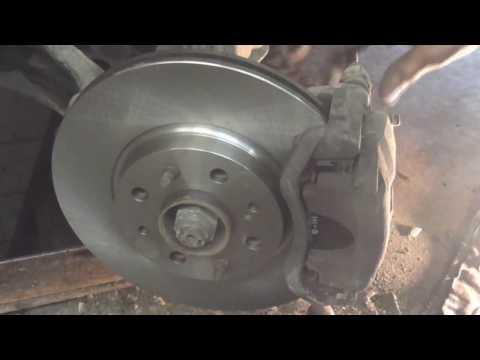УАЗ Патриот передние тормозные колодки