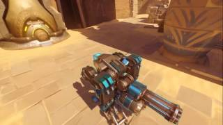 Overwatch Bastion: Blizzcon 2016 Skin - How to get it before it goes away