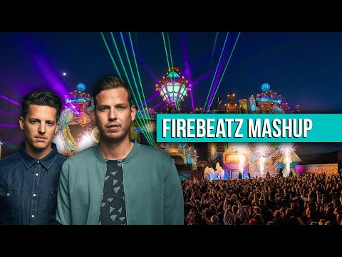 Firebeatz vs. Zedd Ft. Foxes – Arsonist vs. Clarity (Firebeatz Mashup) [EDC Las Vegas 2017]