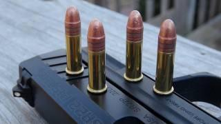 .22 Handgun for Self-Defense?  CCI 40 gr Mini-Mag Test thumbnail