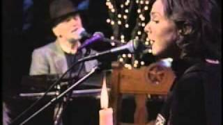 "ON GRAFTON STREET - Nanci Griffith with Nitty Gritty Dirt Band - ""A Nitty Gritty Christmas"""