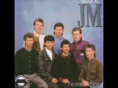 Musical JM Volume 07 - Ciganinha