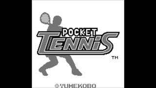 Pocket Tennis - Pocket Sports Series [RetroArch] {1.4.1} (Neo Geo Pocket)