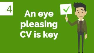Important Things to Remember When Writing Your CV