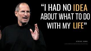 Steve Jobs Motivational Speech | Inspirational Video | Let's Become Successful