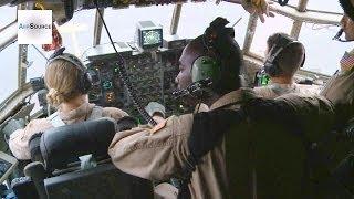 C-130H Hercules - Iraq Retrograde Mission