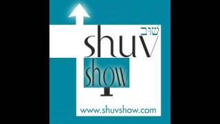 """Shuv Show """"Given to the Lion,"""" the Man of God from Judah & the Old Prophet from Bethel"""