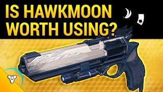 Destiny Rise of Iron: Hawkmoon or Legendary Alternative?