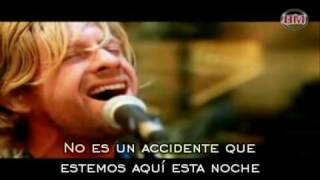 Switchfoot - Needle And Haystack Life  (subtitulado español)  [History Maker]