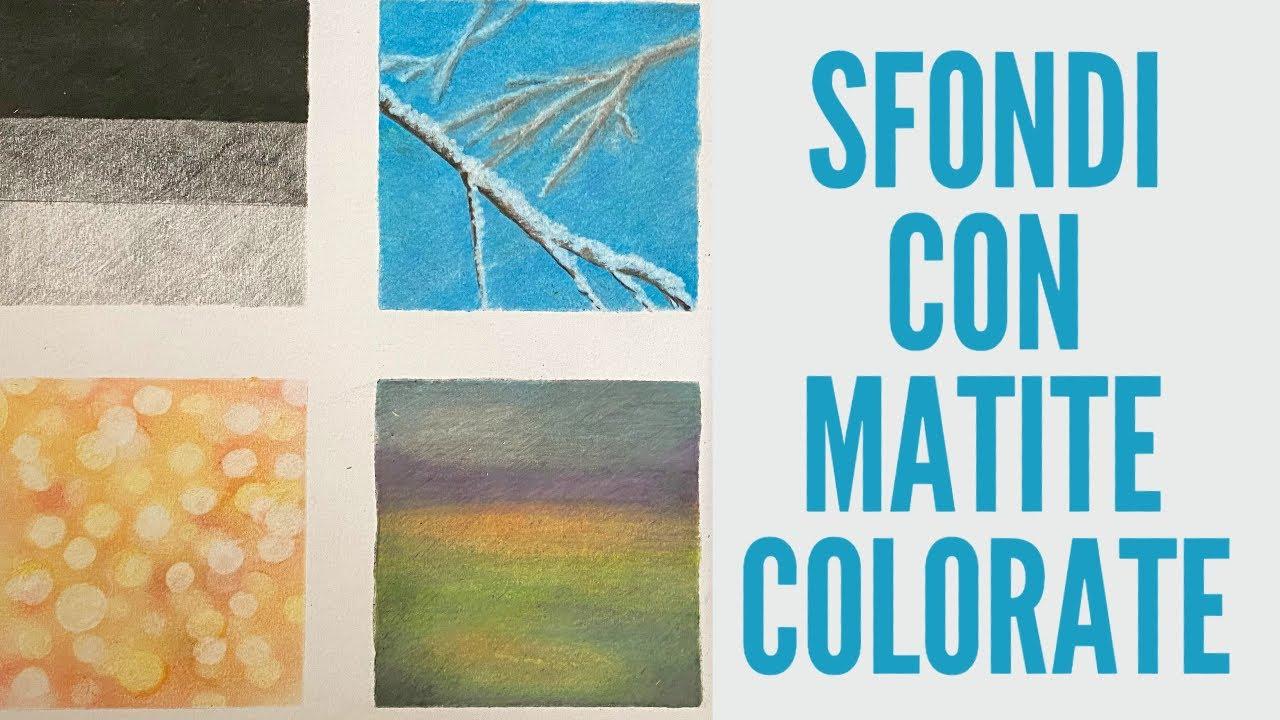 Download Come disegnare gli SFONDI : Sfocato, secondo piano e compatto! (C.so di disegno lez.35) Arte per Te
